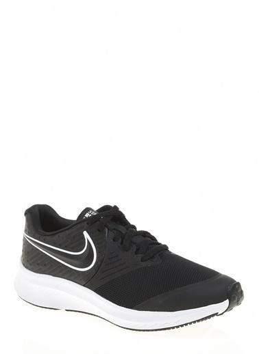 Nike Aq3542-001 Nike Çocuk Star Runner 2 Siyah
